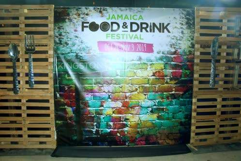 Jamaica Food and Drink Festival: Five Years of Deliciousness