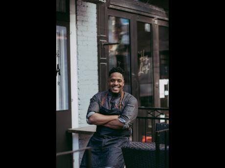 J'can-Canadian chef opens culinary doors in Toronto