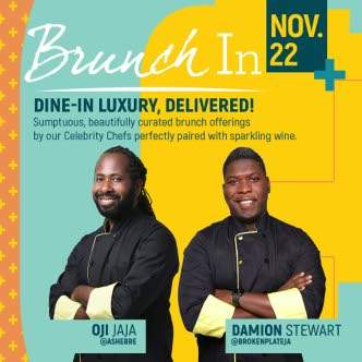 Jamaica Food and Drink Festival 2020: An Experience in a Box!
